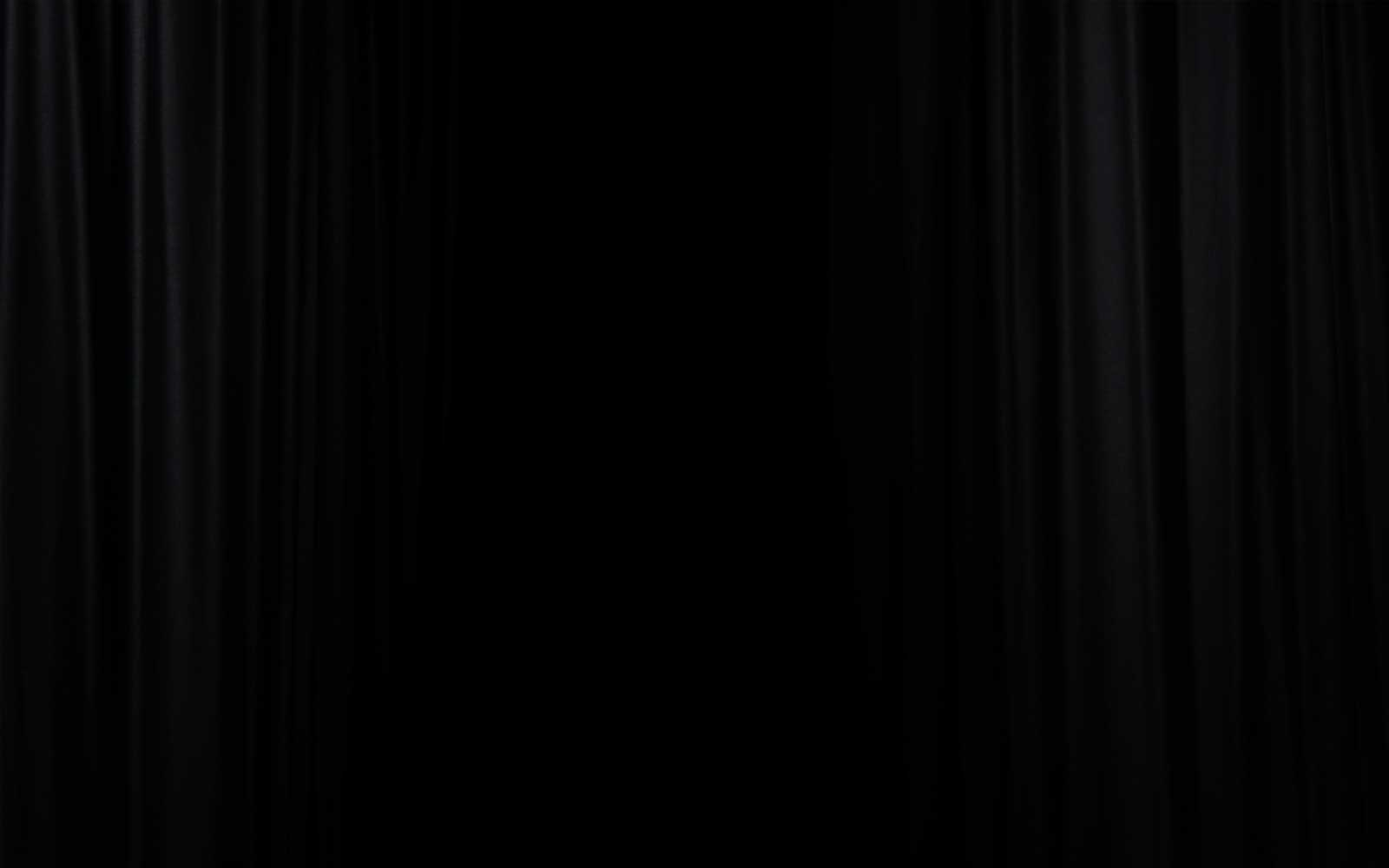 background_black_curtain_open